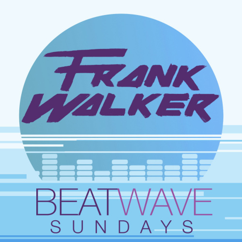 FRANK WALKER - Marquee Day Club