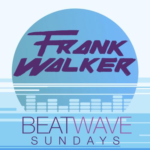 FRANK WALKER - Marquee Day Club