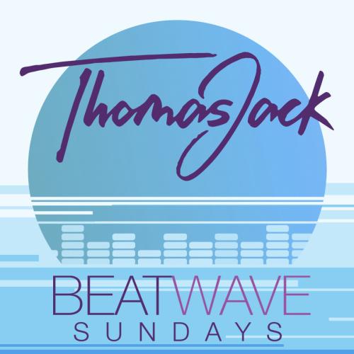 THOMAS JACK - Marquee Day Club