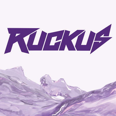 DJ RUCKUS, Friday, September 28th, 2018