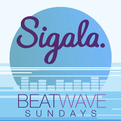 SIGALA, Sunday, September 30th, 2018
