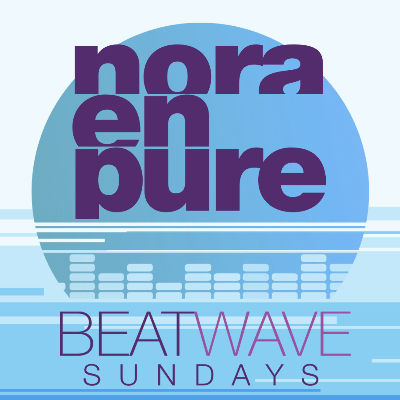 NORA EN PURE, Sunday, September 23rd, 2018