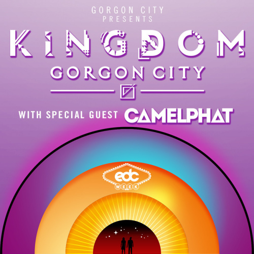 GORGON CITY & CAMELPHAT - Marquee Day Club