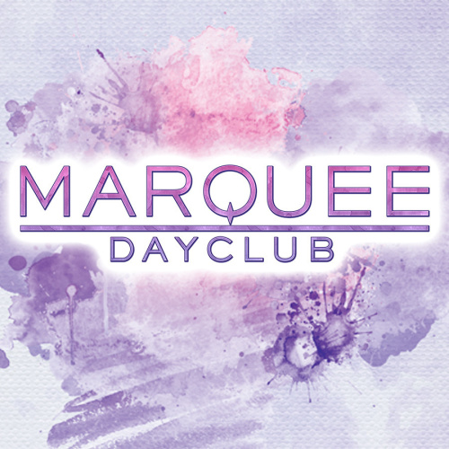 DEEJAY AL - Marquee Day Club