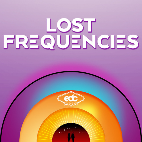 LOST FREQUENCIES - Marquee Day Club
