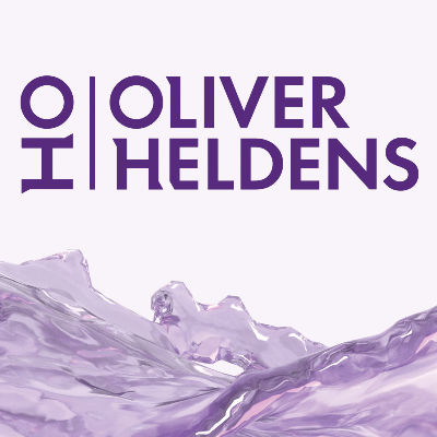 OLIVER HELDENS, Saturday, October 13th, 2018