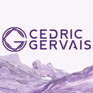 CEDRIC GERVAIS, Friday, March 22nd, 2019
