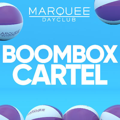 BOOMBOX CARTEL, Friday, March 29th, 2019