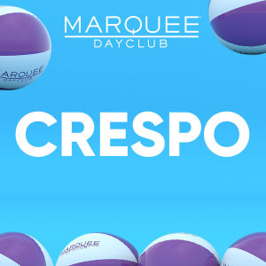 CRESPO, Friday, April 5th, 2019