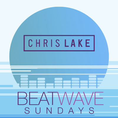 CHRIS LAKE, Sunday, March 24th, 2019