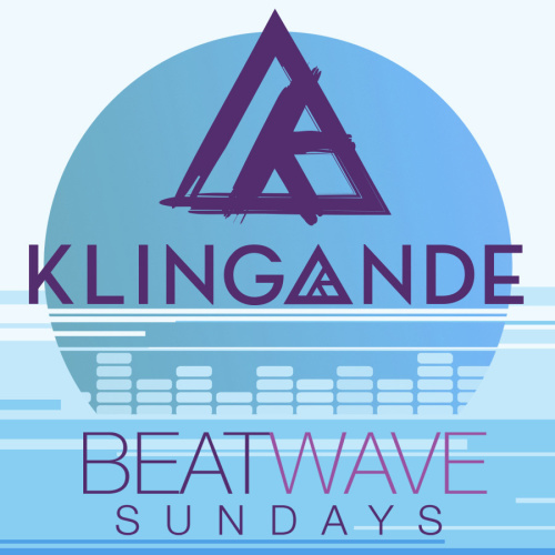 KLINGANDE - Marquee Day Club