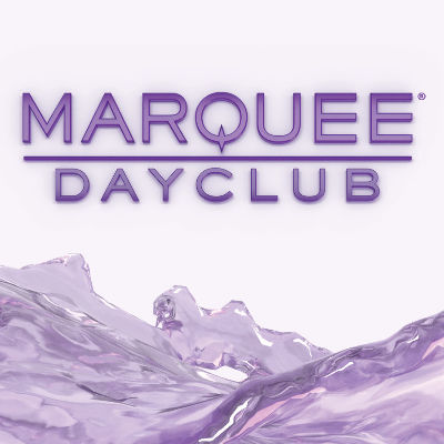 MARQUEE DAYCLUB, Friday, April 12th, 2019