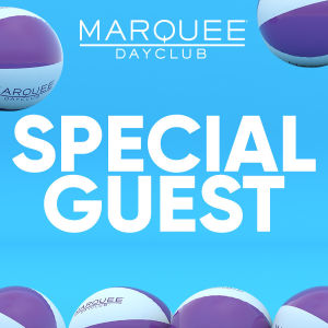 Special Guest, Saturday, April 20th, 2019