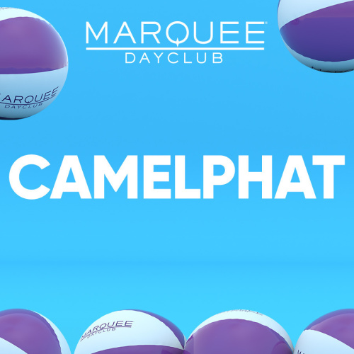 CAMELPHAT - Marquee Day Club