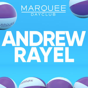 ANDREW RAYEL, Saturday, April 27th, 2019