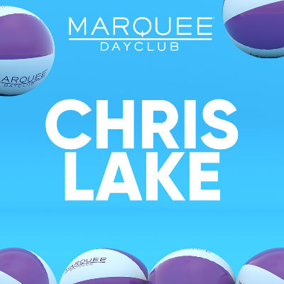 CHRIS LAKE, Friday, October 11th, 2019