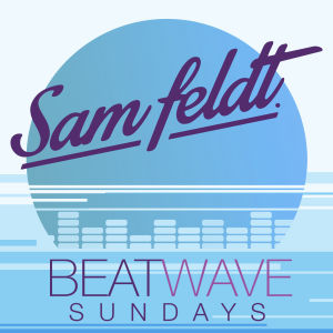 SAM FELDT, Sunday, June 9th, 2019