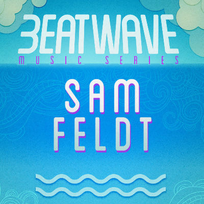 SAM FELDT, Sunday, September 29th, 2019