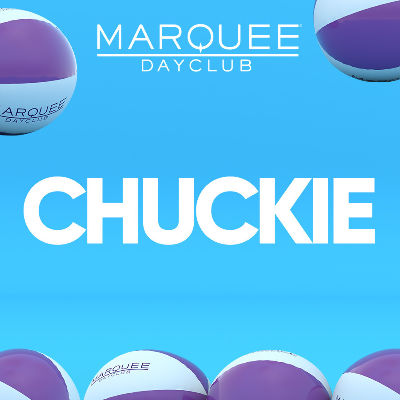 CHUCKIE, Saturday, May 11th, 2019