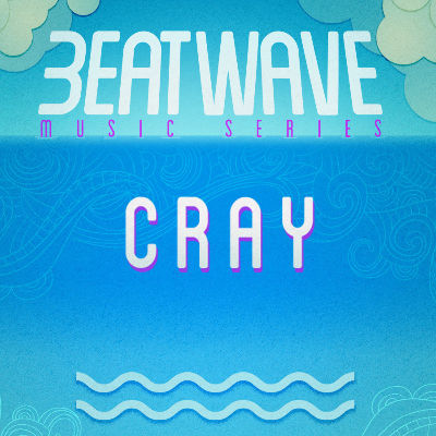CRAY, Sunday, May 12th, 2019