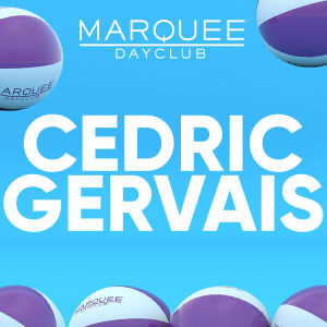 CEDRIC GERVAIS, Friday, June 7th, 2019