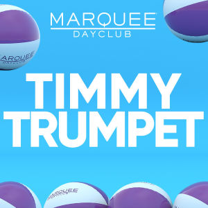 TIMMY TRUMPET, Friday, June 21st, 2019