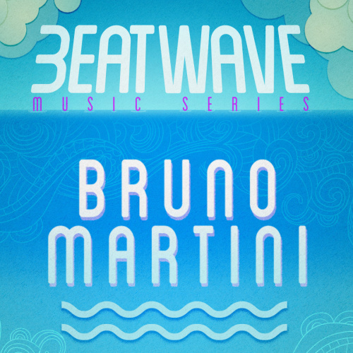 BRUNO MARTINI - Marquee Day Club