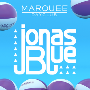 JONAS BLUE, Friday, August 9th, 2019