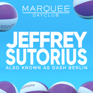 JEFFREY SUTORIUS, Saturday, August 10th, 2019