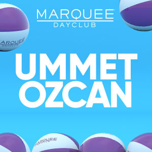 UMMET OZCAN, Friday, August 16th, 2019