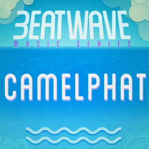 CAMELPHAT, Sunday, September 15th, 2019