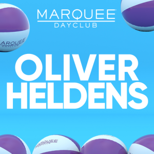 OLIVER HELDENS, Saturday, October 5th, 2019