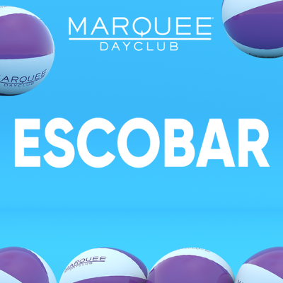 ESCOBAR, Saturday, October 19th, 2019