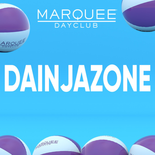 DAINJAZONE - Marquee Day Club