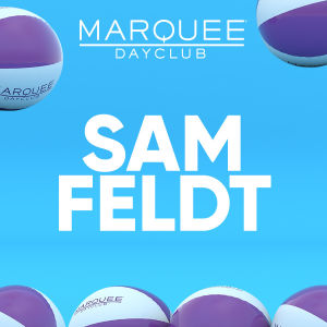 SAM FELDT, Monday, May 27th, 2019