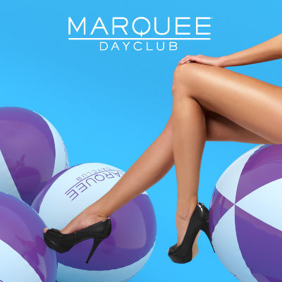 Marquee Dayclub 2020, Saturday, March 7th, 2020