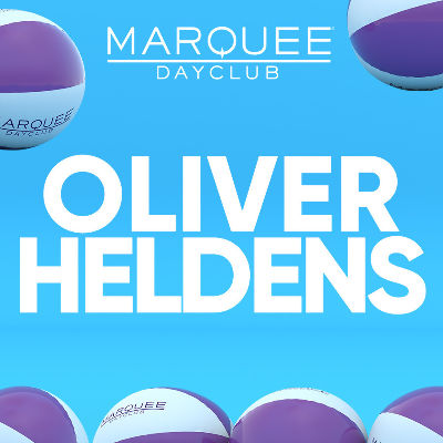 OLIVER HELDENS, Friday, March 27th, 2020