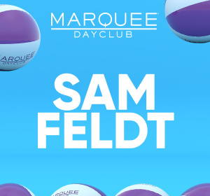 SAM FELDT, Sunday, March 29th, 2020