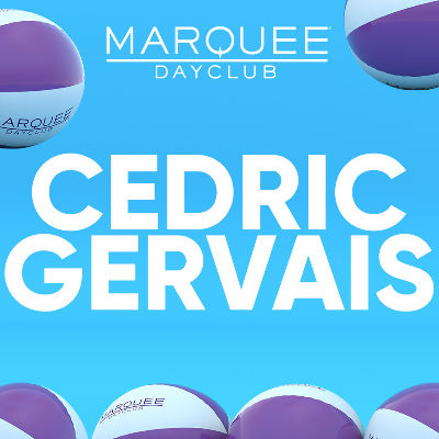 CEDRIC GERVAIS, Friday, April 3rd, 2020