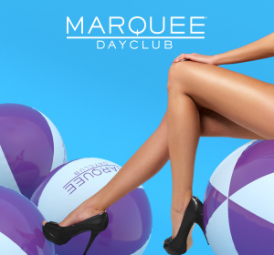 Marquee Dayclub 2020, Saturday, April 25th, 2020
