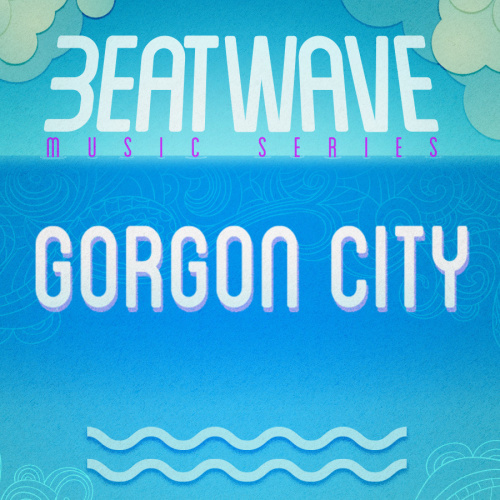GORGON CITY - Marquee Day Club