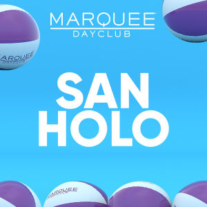 SAN HOLO, Friday, August 28th, 2020