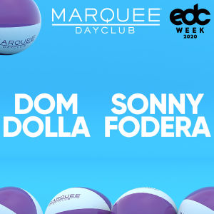 DOM DOLLA WITH SONNY FODERA, Monday, May 18th, 2020