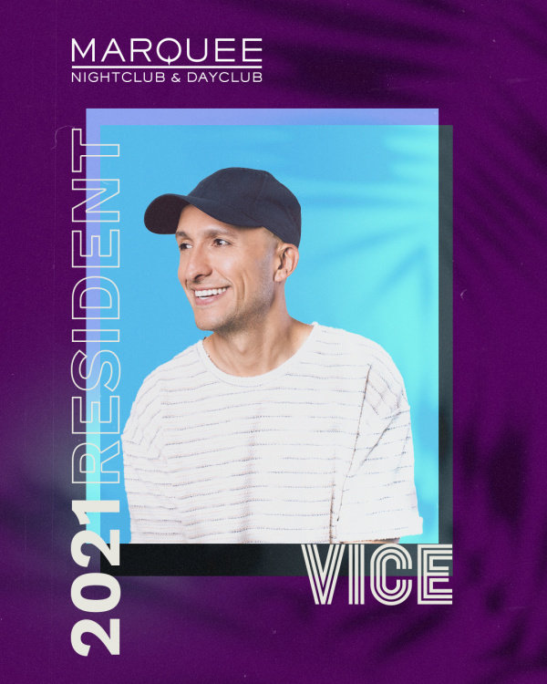 VICE at Marquee Dayclub thumbnail