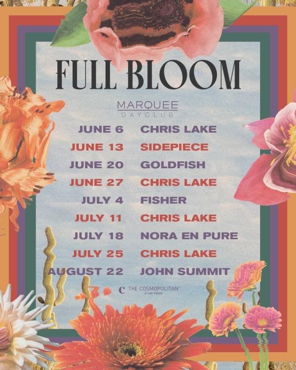John Summit : Full Bloom