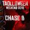 HALLOWEEN 2018 - CHASE B