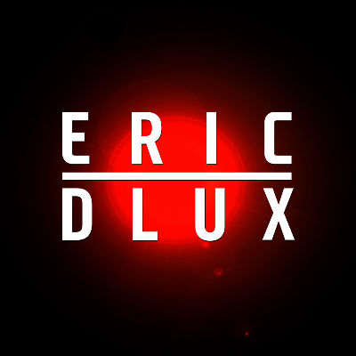ERIC DLUX, Saturday, November 3rd, 2018