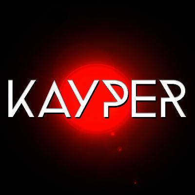 KAYPER, Friday, November 30th, 2018