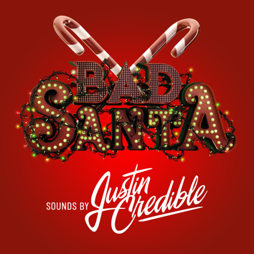 THE ANNUAL BAD SANTA PARTY w/ JUSTIN CREDIBLE - TAO Nightclub