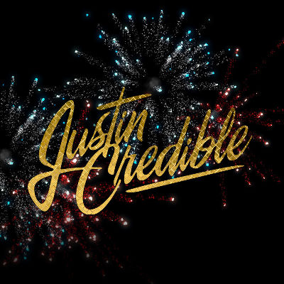 JUSTIN CREDIBLE, Friday, December 28th, 2018